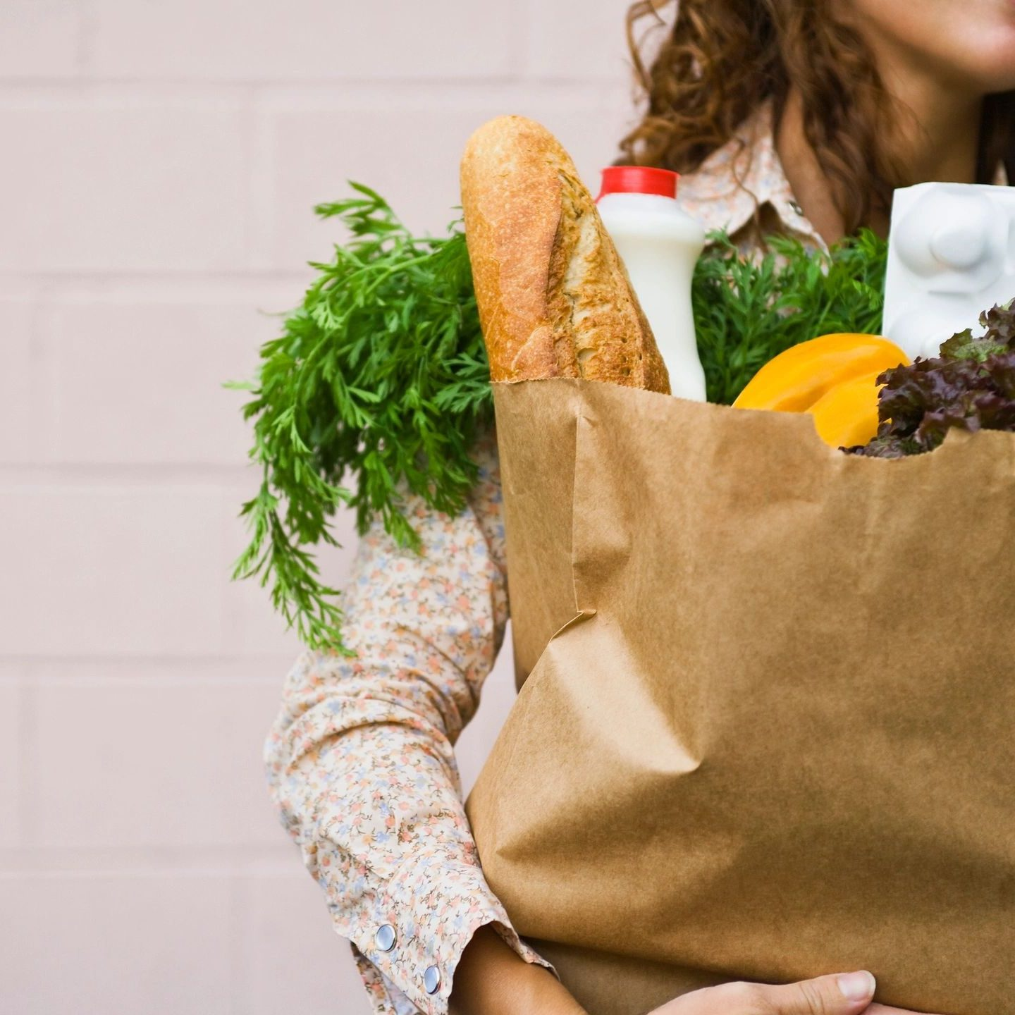 Abs Are Made In the Kitchen: Eat Whole Foods and Log Everything