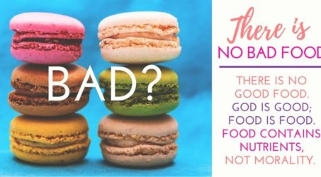 "Dirty Foods and Dirty Minds: Why I Refuse to ""Eat Clean"""