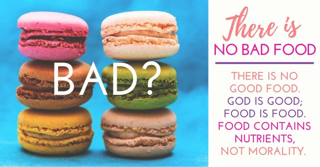 """Dirty Foods and Dirty Minds: Why I Refuse to """"Eat Clean"""""""