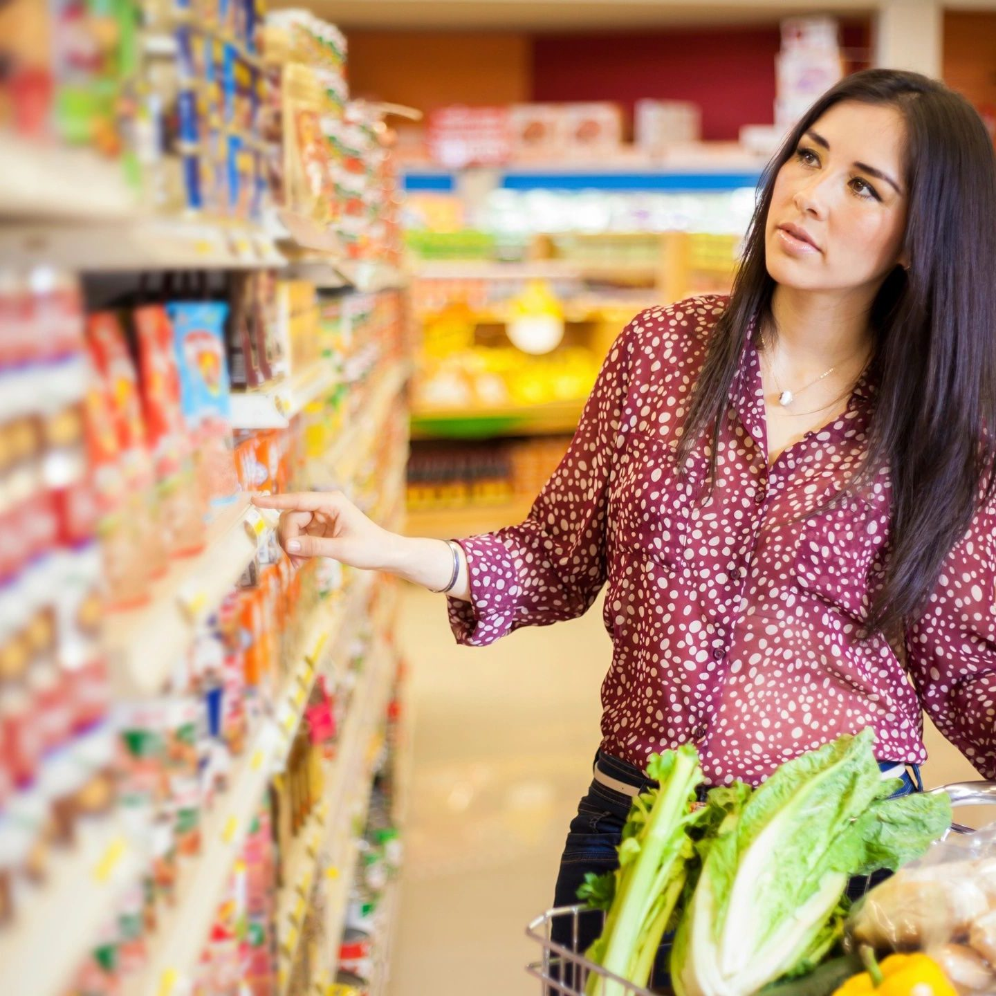 The Beginner's Guide to Grocery Shopping on a Budget